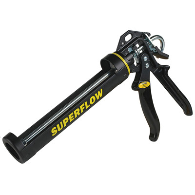 Everbuild Superflow Sealant Gun C3 (EVBSGSUPERF)