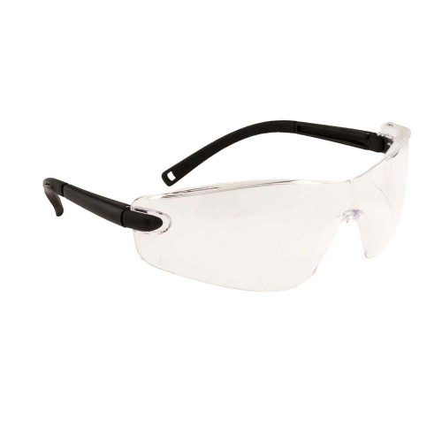 Profile Safety Glasses - Clear