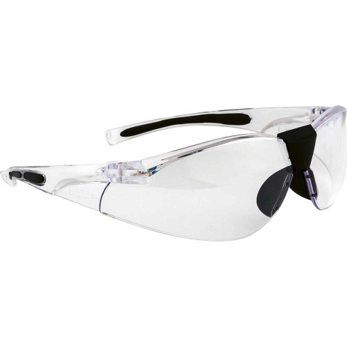Lucent Safety Glasses - Clear