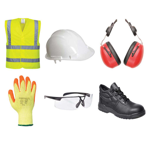 Basic PPE Kit