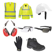 Pro PPE Kit