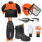 Chainsaw PPE Kit