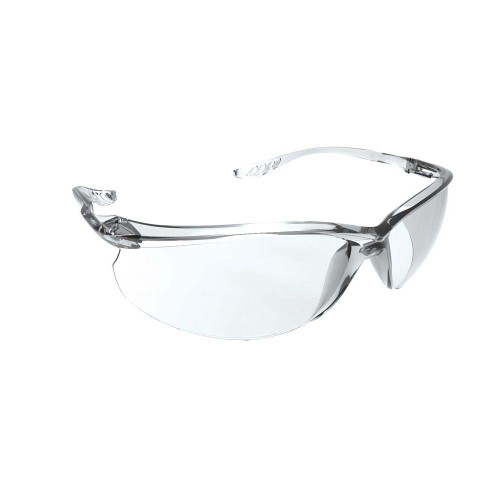 Lite Safety Glasses - Clear