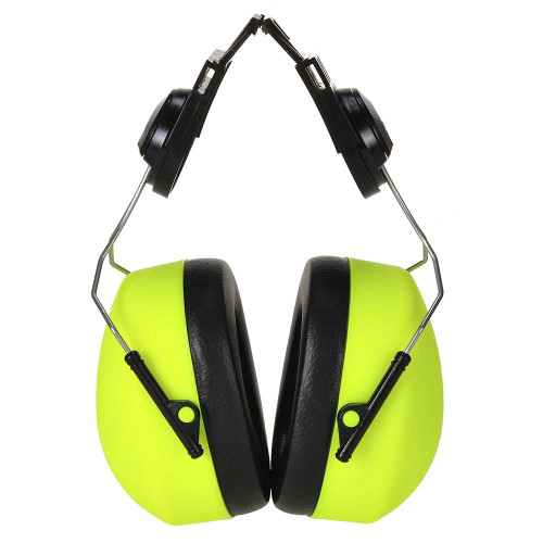 Clip-on Hi-Vis Ear Protector (PS42)