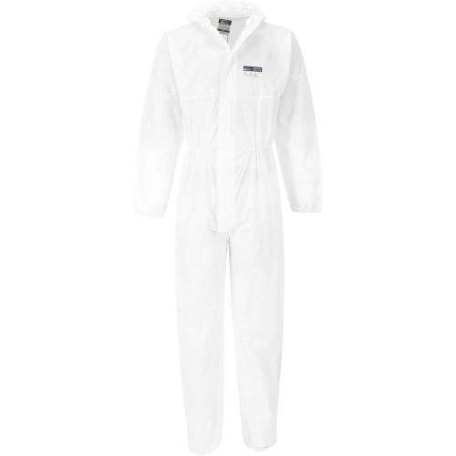 BizTex SMS FR Coverall Type 5/6 (ST80)