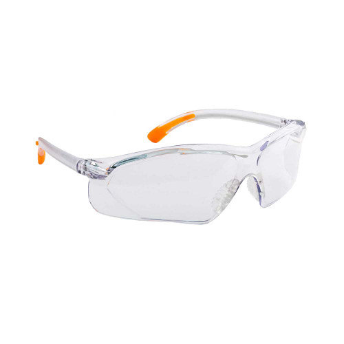 Fossa Safety Glasses - Clear