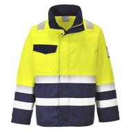 Modaflame Hi-Vis FR Jacket (MV25)