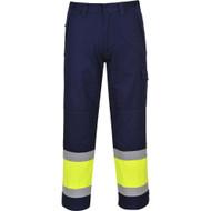Modaflame Hi-Vis FR Trousers (MV26)