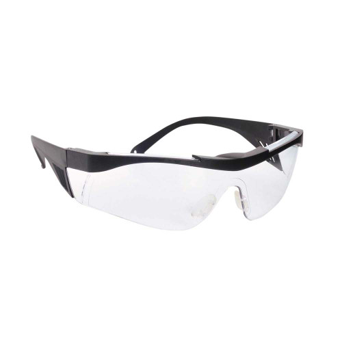 Vultus Safety Glasses - Clear