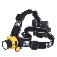 PW Ultra Power Head Light (PA64)