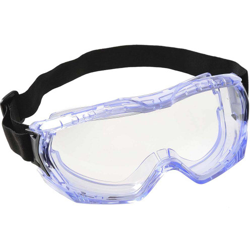 Ultra Vista Safety Goggles - Clear