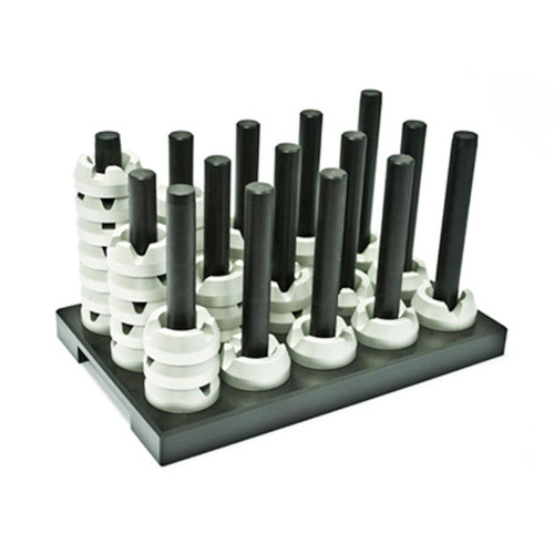 RBM Optical Blocking Button Rack (OPSF03)