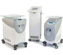 Cryo Service Diagnostic