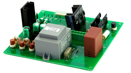 Cryo 5 Power Supply Board.