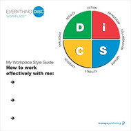 Everything DiSC® Workplace Style Guides