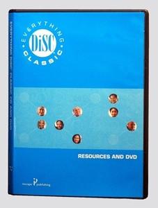 DiSC® Classic DVD