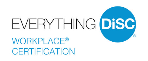 Everything DiSC Workplace Certification Class