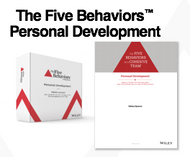 Five Behaviors Personal Development Assessment