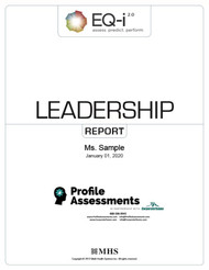 EQ-1 2.0 Leadership Report