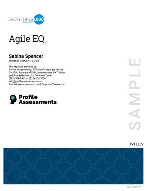 Agile EQ