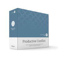 Everything DiSC Productive Conflict Facilitators Kit
