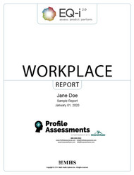 EQ-1 2.0 Workplace Report