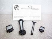 4L60E 4L65E Solenoid Nylon Filter Screen Kit for Pump EPC Shift Solenoids New