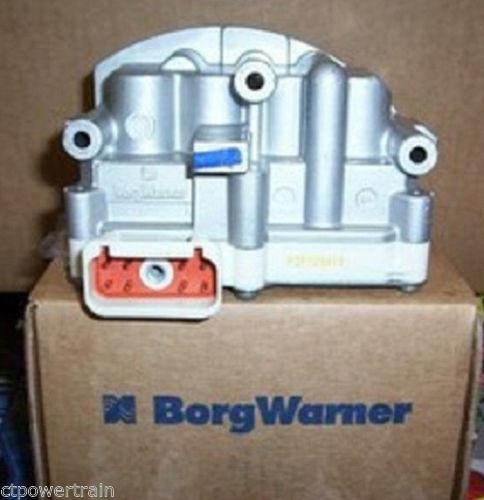 New BorgWarner A 604 41TE Updated Shift Solenoid Block Caravan Voyager