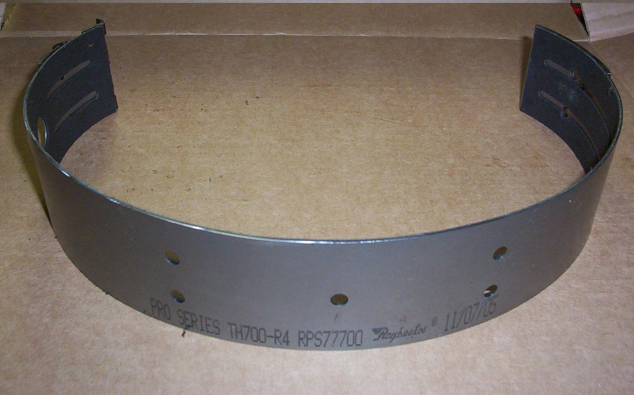 4L60E 2-4 Band Made With Kevlar 4L65E 4L65E 4L70E Transmission High Performance