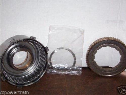 AODE 4R70W 4R75W Reverse Drum Kit New OEM With Mechanical Diode Sprag