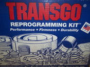TransGo Reprogramming Shift Kit