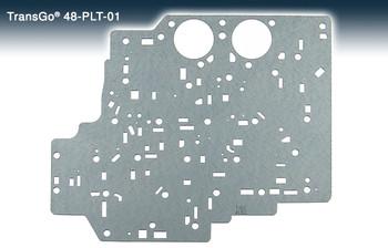 TransGo 48-PLT-01 Valve Body Plate