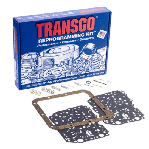 TOO MUCH TO MENTION 5R55W 5R55S 02-UP Automatic Transmission Super Master Kit