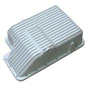 Transmission Deep Oil Pan GMC Chevy THM400 TH400 400 3L80 HD As Cast Aluminum GM