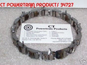 4L80E 1995-ON LATE LOW ROLLER CLUTCH SPRAG WITH FINGERS