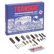 TransGo 340-HD2 Reprogramming Kit