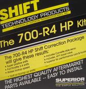 Superior K700-R4-HP