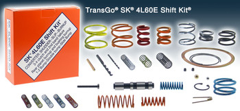 TransGo SK4L60E