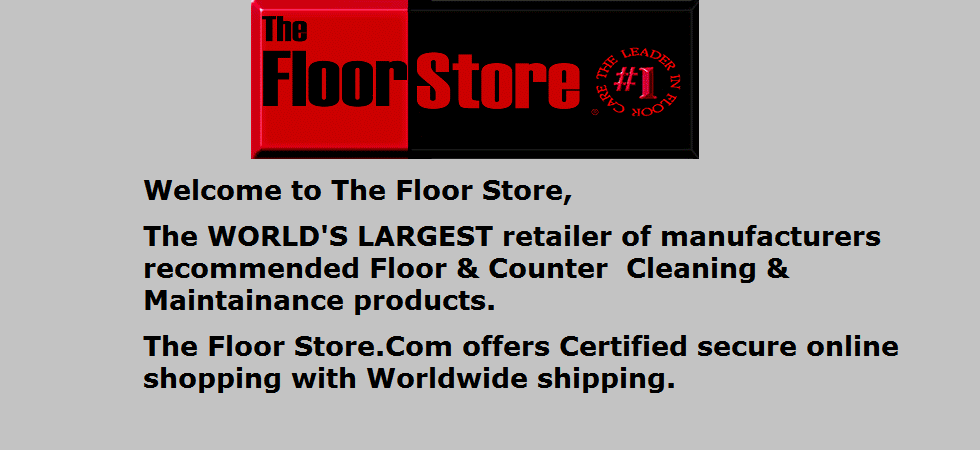 The Floor Store The Worlds Largest Retailer Of