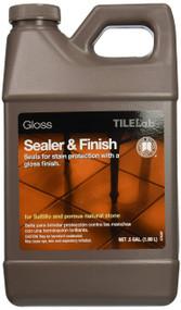 TileLab 64oz Gloss Enhancer Sealer & Finish