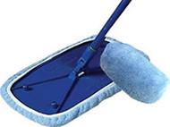 """Bona Microfiber 8""""x15' Floor Mop XL"""