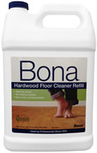 Bona Ready To Use Hardwood Cleaner 4-1 gl