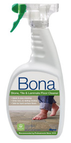 Bona 6-32oz Hardsurface Floor Cleaner Spray