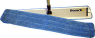 "Bona 24""  Microfiber Mop Replacement Blue Pad"