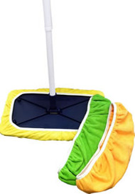 "Bona Hardsurface 8"" x 15"" Duster Mop (3 covers)"