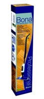 "Bona Professional Series 4""x 15"" Hardwood Spray Mop Kit"