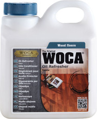 The Original WOCA® Oil Refresher Natural 1 Liter