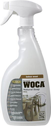 Woca Natural WHITE soap