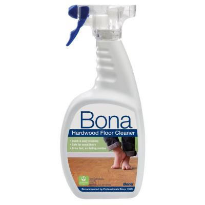 Lowest price on Bona Hardwood Floor Cleaner