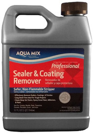Aqua Mix 32oz Sealer & Coating Remover